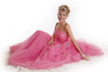 Cinderella's Closet Homepage